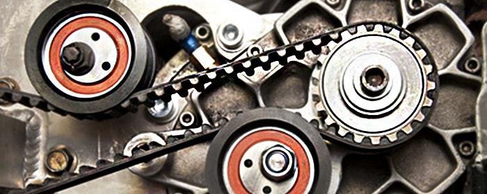 timing belt service in brandon