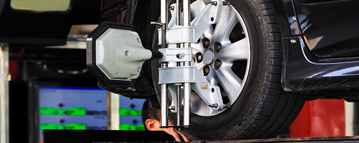 wheel alignment in brandon fl