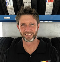 Ed Morse Cadillac >> Meet the Team | Certified Cadillac Service Technicians in Brandon, Tampa, Bloomingdale, Mango ...